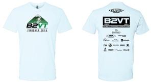 B2VT Shirt